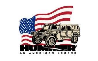 Прототип новой модели Hummer представят в Детройте