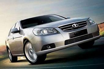 GM Daewoo потратит 3,2 миллиарда долларов на расширение производства