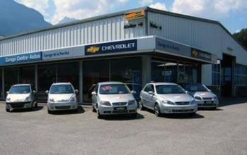 Корейцы помогли GM увеличить продажи в Европе и Китае