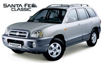 Hyundai Santa Fe российской сборки будет стоить 659 тысяч 900 рублей