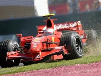 Кими Райкконену грозит потеря десяти позиций на старте Гран-при Малайзии
