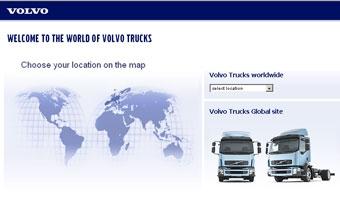 Volvo купит Nissan Diesel за 1,07 миллиарда долларов
