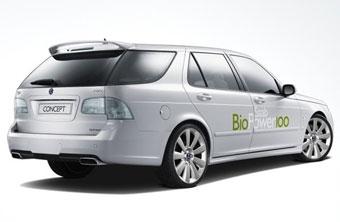 Saab разрабатывает гибридный автомобиль по технологии GM