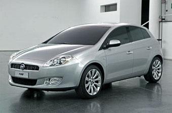 В России будут выпускать седан на базе нового Fiat Bravo