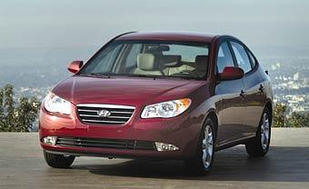 Состоялась премьера нового поколения Hyundai Elantra