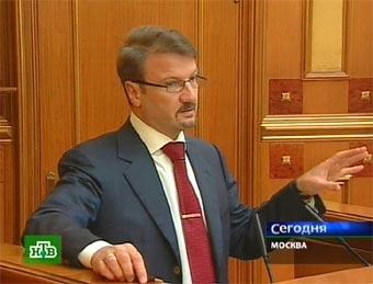 Греф пообещал удержать цены на бензин в пределах 22 рублей за литр