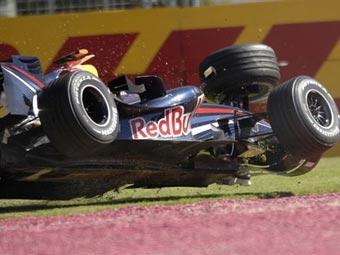 Red Bull подаст в суд на шпиона Spyker