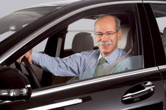 DaimlerChrysler подтвердил намерение продать Chrysler
