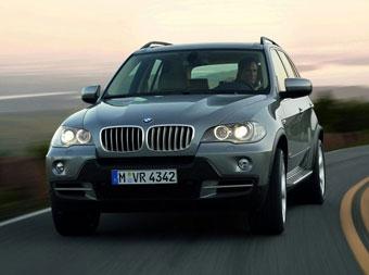 Руководство BMW ожидает рекордных продаж в 2007 году