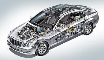 Mercedes-Benz выступает за унификацию производства