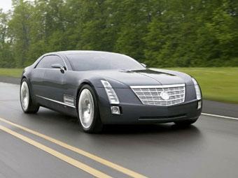 GM разрабатывает новый 12-цилиндровый двигатель