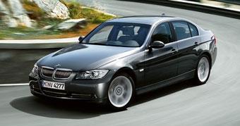 Жюри конкурса World Car Of The Year признало BMW 3-Series лучшим
