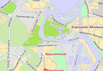 Развязку  на пересечении МКАД и проспекта Жукова откроют до конца года