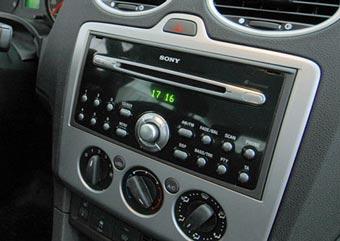 Ford заключил долгосрочное соглашение с Sony