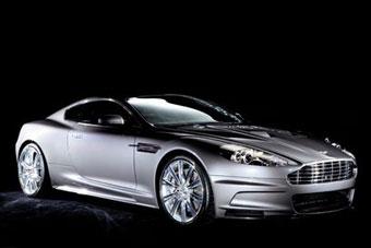 Aston Martin разработает новый 700-сильный суперкар