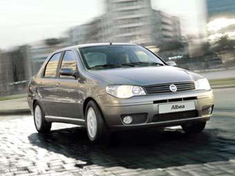 В 2007 году Fiat планирует продать в России минимум 17 тысяч машин