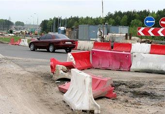 Власти Подмосковья планируют сделать Каширское шоссе платным