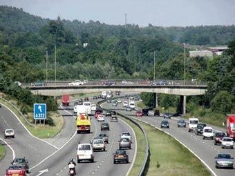 В Великобритании ищут добровольцев для теста нового транспортного налога
