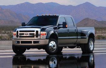 Ford Motor отзывает 37 тысяч 400 пикапов
