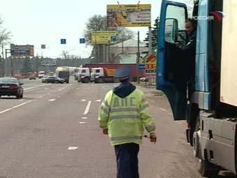 Минимальные штрафы для автомобилистов увеличатся