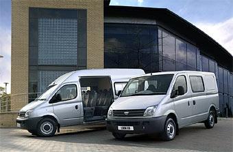 """ГАЗ"" завершит сертификацию британских грузовиков до конца 2006 года"