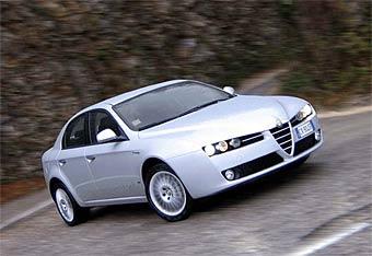 Продажи Alfa Romeo в России стартуют в декабре