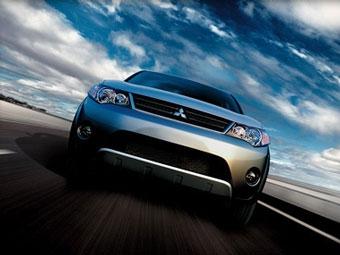 Mitsubishi получила первую прибыль за четыре года