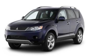 Mitsubishi уйдет с американского рынка