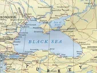 Вокруг Черного моря построят автомагистраль