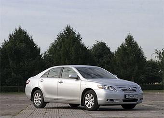 Toyota откроет в России собственный банк