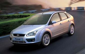 Ford представил новую программу кредитования