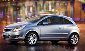 Очередь на новый Opel Corsa достигла 75 тысяч человек