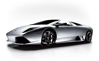 Lamborghini Murcielago LP 640 получает открытую версию