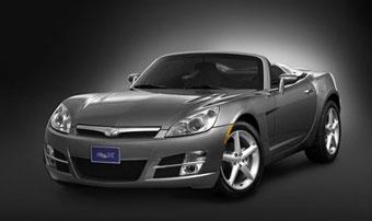 Opel GT получил корейского двойника