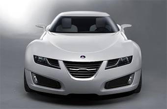 Спортивный родстер Saab появится к 2009 году