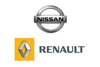 Renault и Nissan продали по 70 тысяч автомобилей в России
