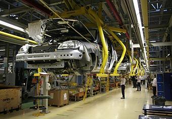 У российских автозаводов вновь появилась потребность в рабочих