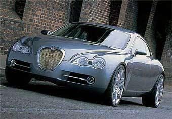Jaguar отказался от имени S-type для своей новой модели