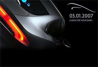 В Детройте Jaguar покажет прототип четырехдверного купе