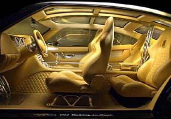 Spyker получил 114 заявок на свой спортивный внедорожник