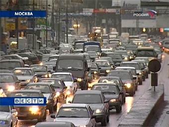 13 магистралями Москвы будет управлять компьютер