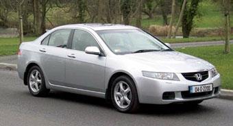 Honda увеличивает производство дизелей для Европы