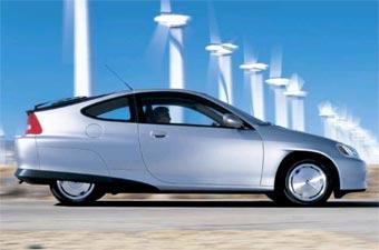 Honda прекращает производство гибридного автомобиля Insight