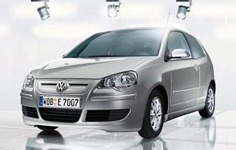 Дизельный VW Polo оказался экологичнее гибридной Toyota Prius