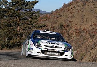 Манфред Штоль заменит Леба в команде Kronos Racing