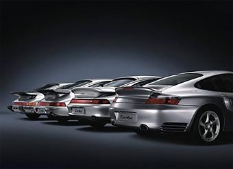 """Porsche зарабатывает на продаже каждой машины в 65 раз больше """"Фольксвагена"""""""