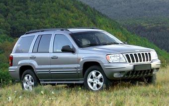 Jeep и Toyota отзывают внедорожники в США