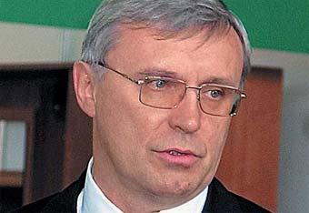 """Руководителю """"КамАЗа"""" предложили возглавить Волжский автозавод"""