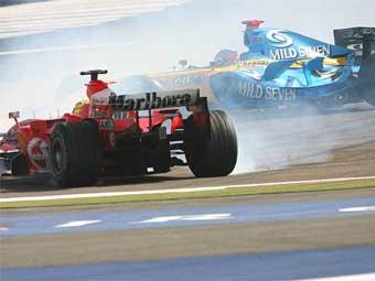"""Гран-при Бахрейна сохранил место в календаре """"Формулы-1"""""""