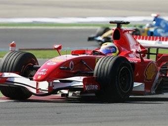 Bridgestone сделает Формулу-1 на две секунды медленнее